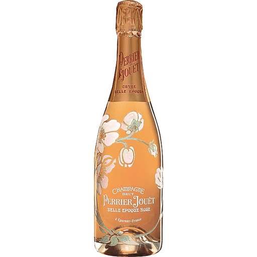 Perrier Jouet Belle Epoque Rose Luminous Brut Champagne - BottleBuzz