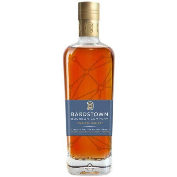 Bardstown Bourbon Company Fusion Series #3 - BottleBuzz