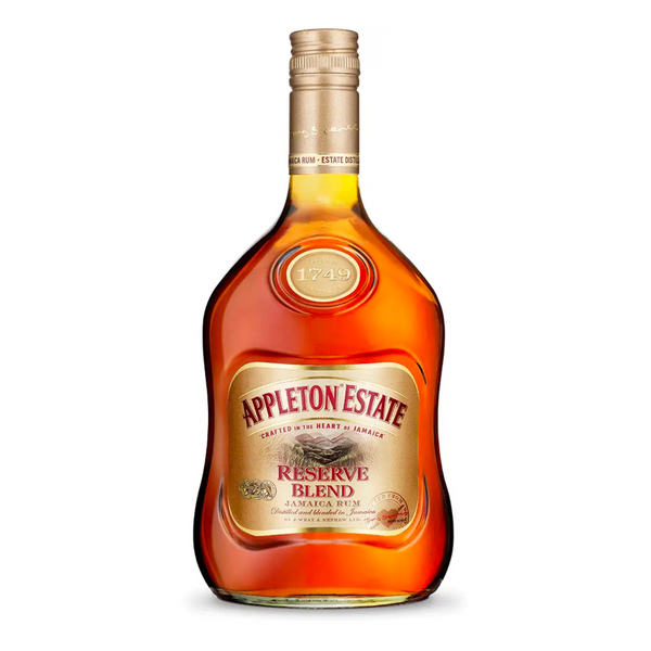 Appleton Estate Reserve Blend Rum - Bottle Buzz Liquor