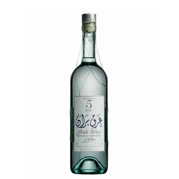 Arak Brun 5 Year - Bottle Buzz Liquor