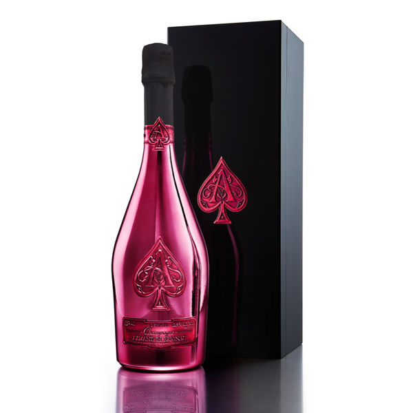 Armand de Brignac Ace Of Spades Demi Sec - Bottle Buzz Liquor