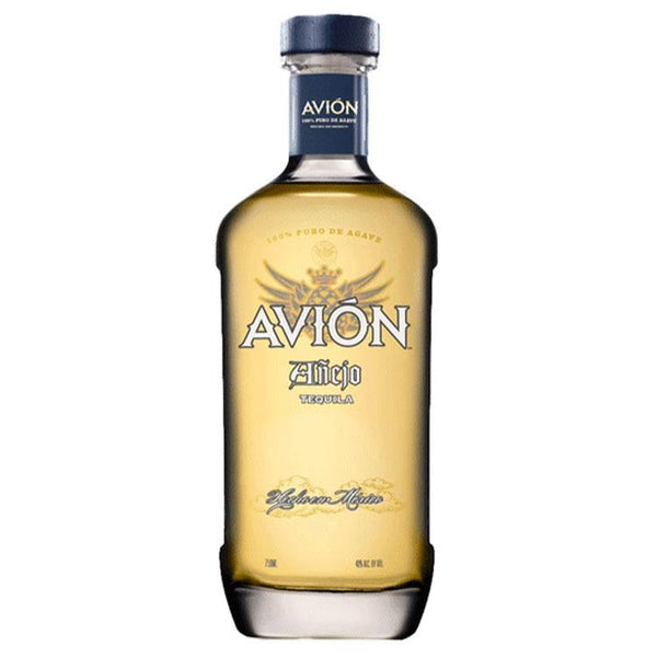 Avion Anejo Tequila - Bottle Buzz Liquor
