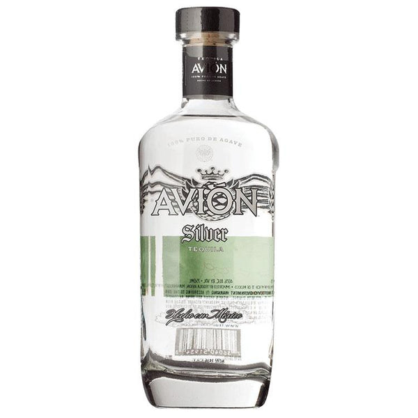 Avion Silver Tequila - Bottle Buzz Liquor