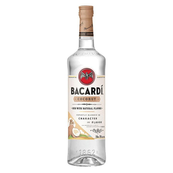 Bacardi Coco Rum - Bottle Buzz Liquor