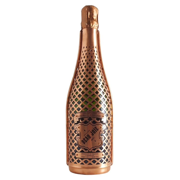 Beau Joie Brut NV - Bottle Buzz Liquor