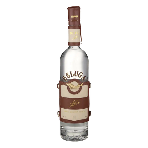 Beluga Noble Allure Vodka - Bottle Buzz Liquor