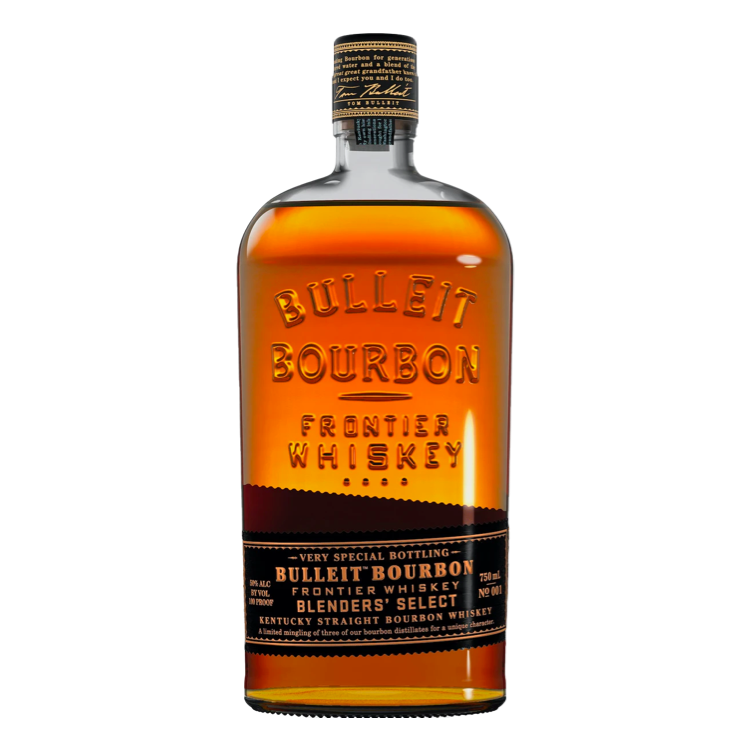 Bulleit Bourbon Blenders Select - BottleBuzz