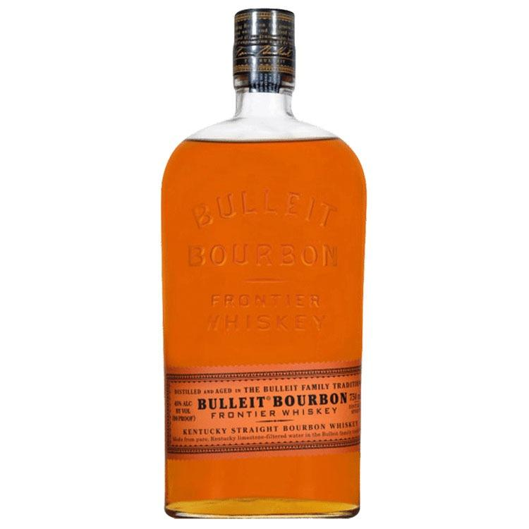 Bulleit Bourbon - BottleBuzz