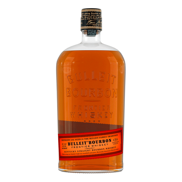 Bulliet Bourbon 1.75L - Bottle Buzz Liquor