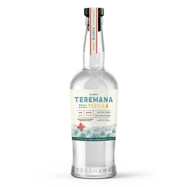 Teremana Tequila Blanco - Bottle Buzz Liquor