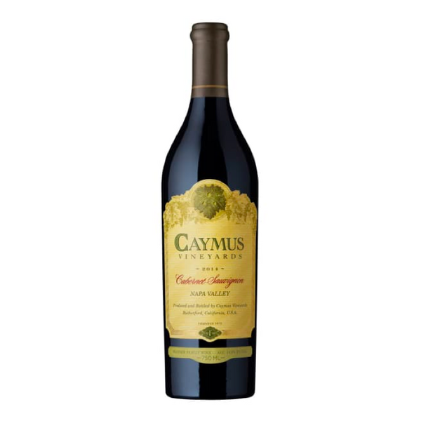 Caymus Vineyards Cabernet Sauvignon Magnum 1.5L - Bottle Buzz Liquor