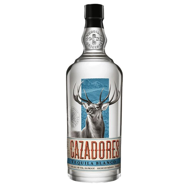Cazadores Blanco Tequila - Bottle Buzz Liquor