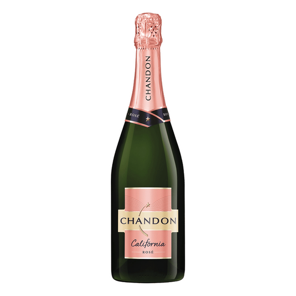 Chandon Rose Sparkling Wine - Bottle Buzz Liquor