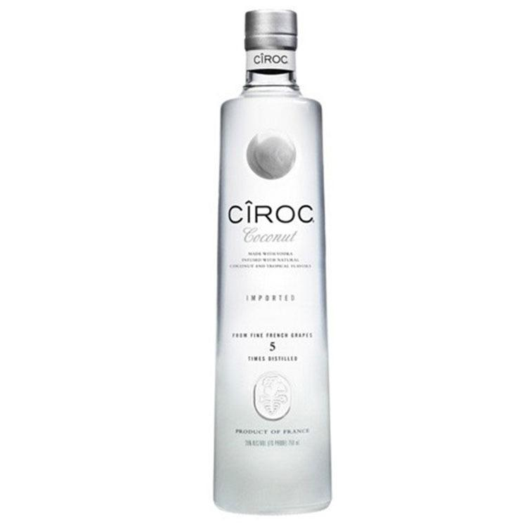 Ciroc Coconut Vodka - Bottle Buzz Liquor