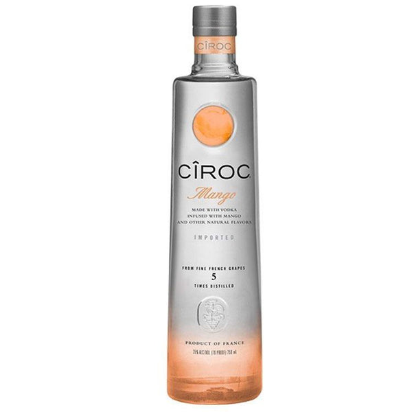 Ciroc Mango Vodka - Bottle Buzz Liquor