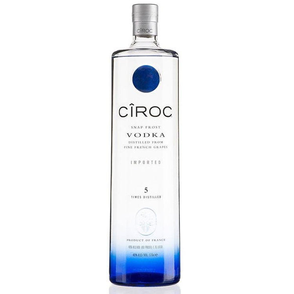 Ciroc Premium Vodka - Bottle Buzz Liquor