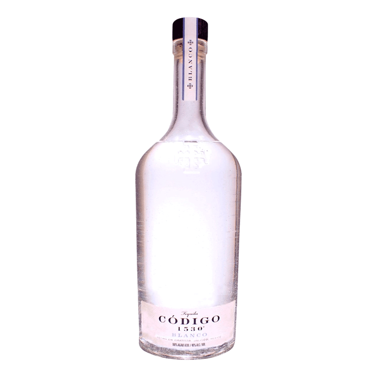 Codigo 1530 Blanco - Bottle Buzz Liquor