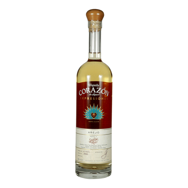 Corazon Sazerac Rye Anejo Expresiones - Bottle Buzz Liquor