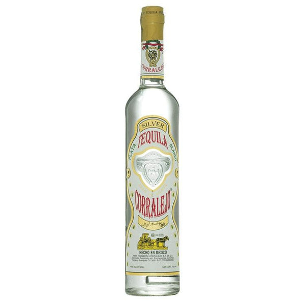 Corralejo Blanco Tequila - Bottle Buzz Liquor