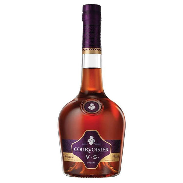 Courvoisier VS Cognac - Bottle Buzz Liquor