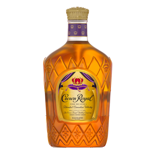 Crown Royal 1.75L - Bottle Buzz Liquor