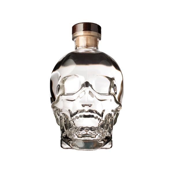 Crystal Head Vodka 1.75L - BottleBuzz