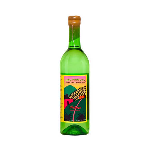 Del Maguey Pechuga Mezcal - Bottle Buzz Liquor