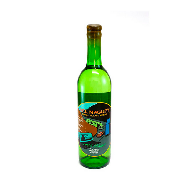 Del Maguey Tobala Mezcal - Bottle Buzz Liquor