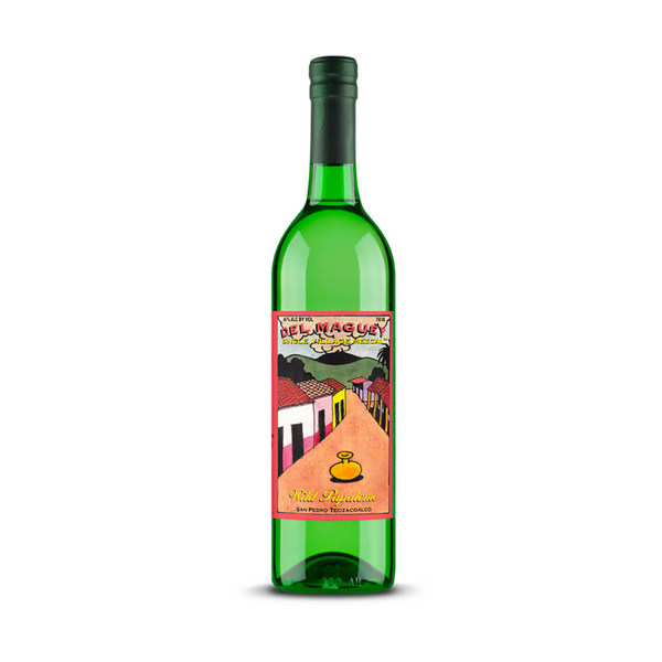 Del Maguey Wild Papalome Mezcal - Bottle Buzz Liquor