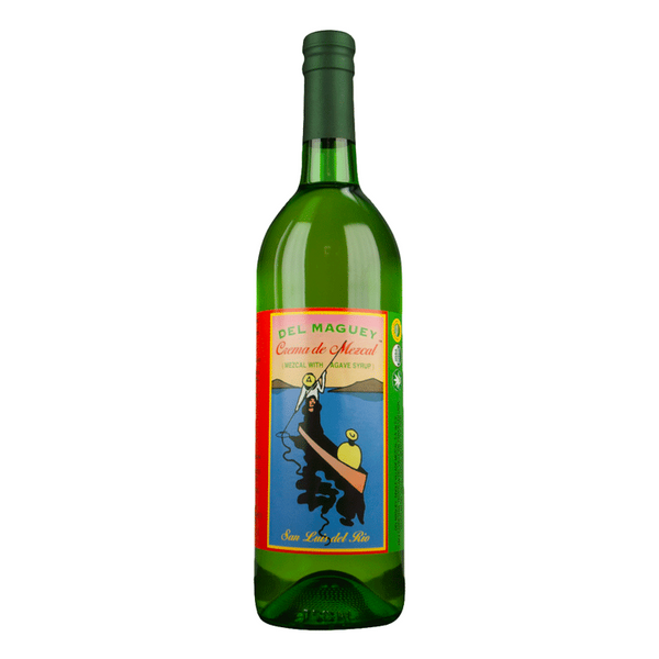Del Maguey Crema De Mezcal - Bottle Buzz Liquor