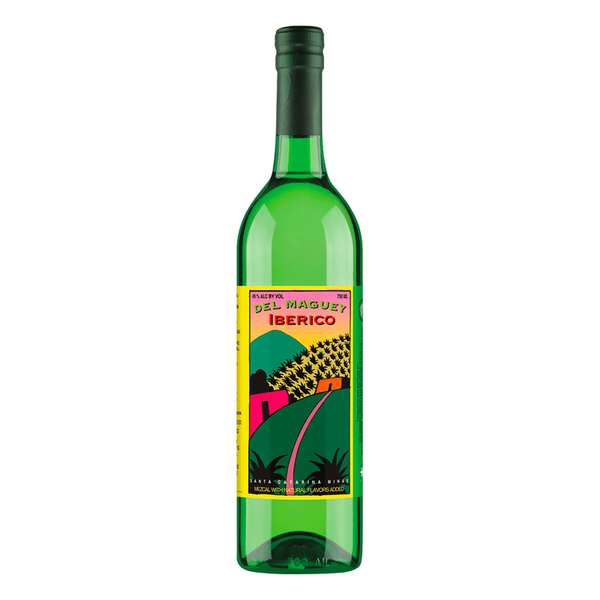 Del Maguey Iberico Mezcal - Bottle Buzz Liquor