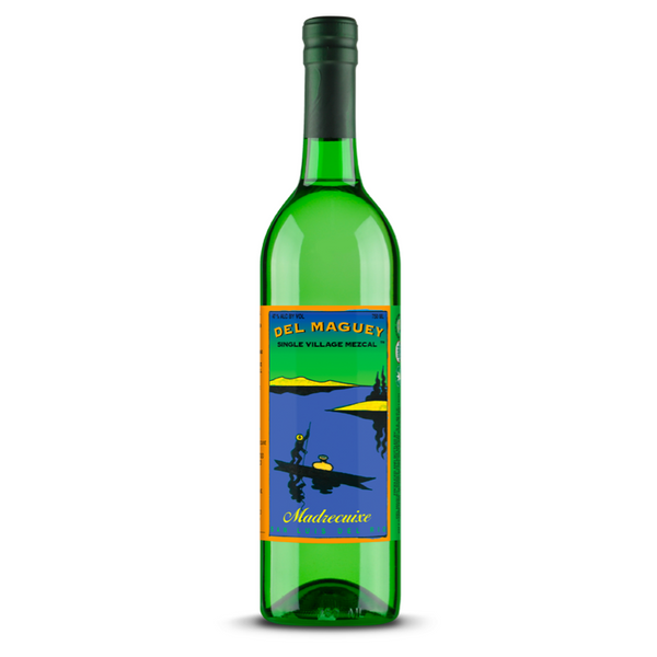Del Maguey Madrecuixe Mezcal - Bottle Buzz Liquor