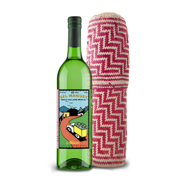 Del Maguey Santa Catarina Minas Mezcal - Bottle Buzz Liquor