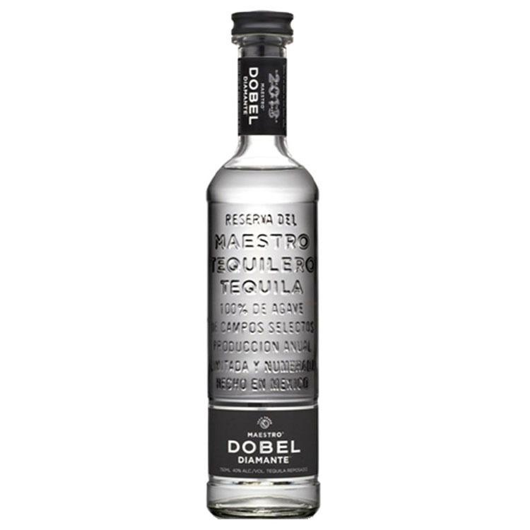 Maestro Dobel Diamante Tequila - BottleBuzz