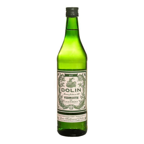 Dolin Vermouth de Chambery Dry - Bottle Buzz Liquor