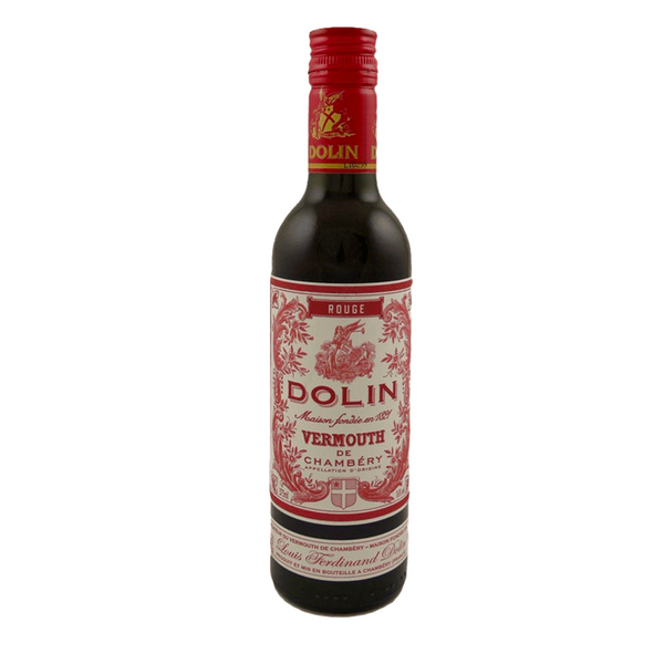 Dolin Vermouth de Chambery Rouge - Bottle Buzz Liquor
