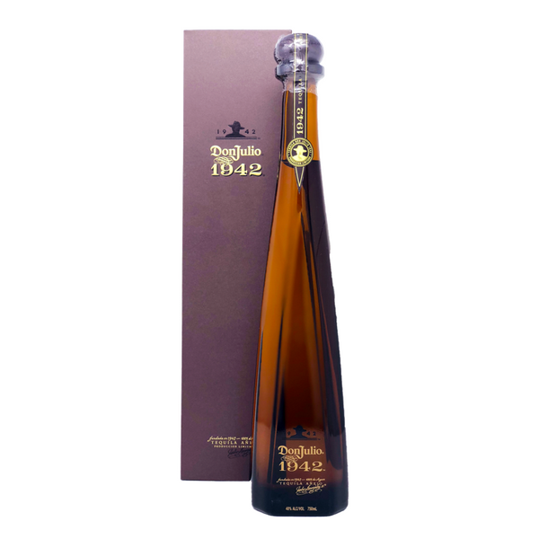 Don Julio 1942 Tequila - BottleBuzz