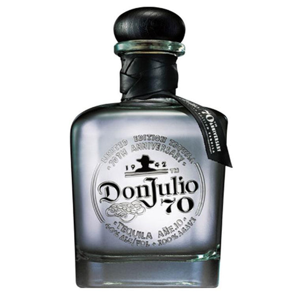 Don Julio Anejo 70th Anniversary - BottleBuzz