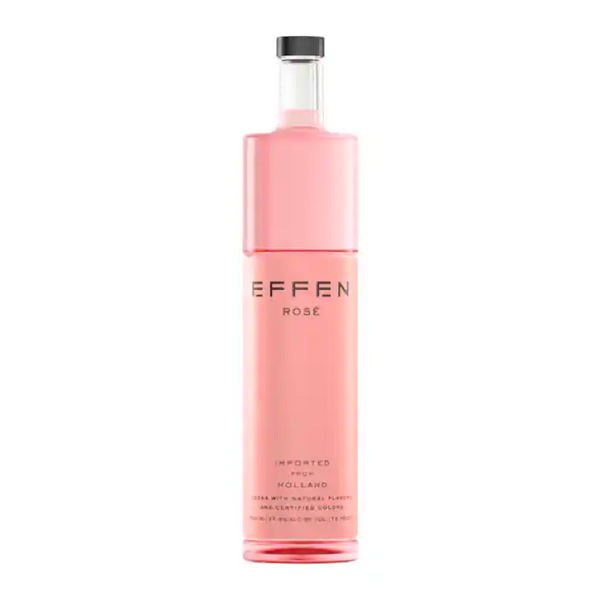 EFFEN Rose - Bottle Buzz Liquor