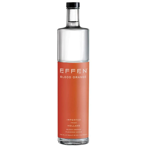 EFFEN Blood Orange Vodka - Bottle Buzz Liquor