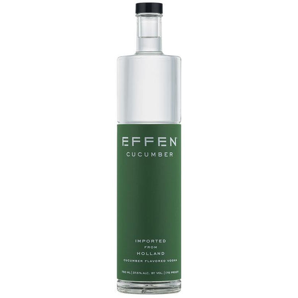 EFFEN Cucumber Vodka - Bottle Buzz Liquor
