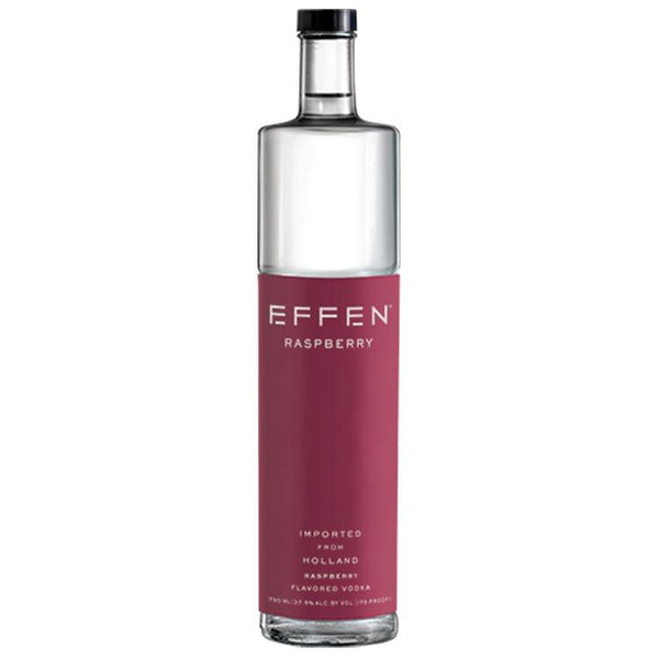 EFFEN Dutch Raspberry - Bottle Buzz Liquor