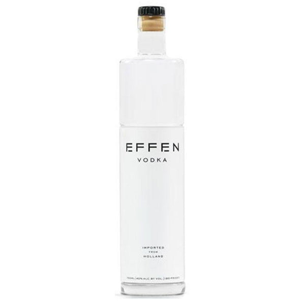 EFFEN Vodka - Bottle Buzz Liquor