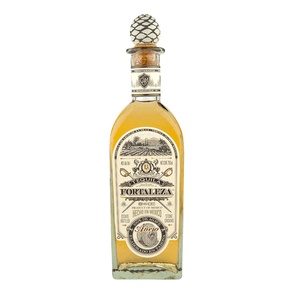 Fortaleza Anejo Tequila - Bottle Buzz Liquor