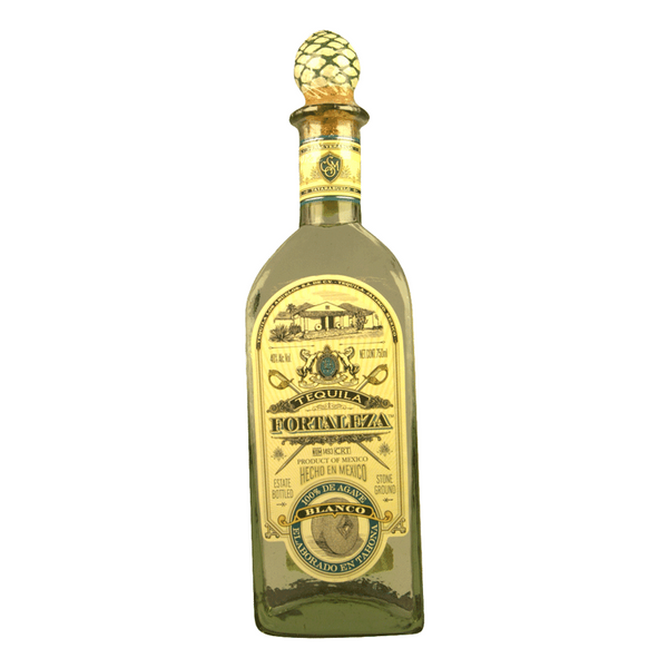 Fortaleza Blanco Tequila - Bottle Buzz Liquor