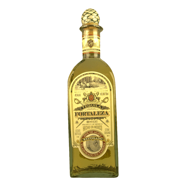 Fortaleza Reposado Tequila - Bottle Buzz Liquor