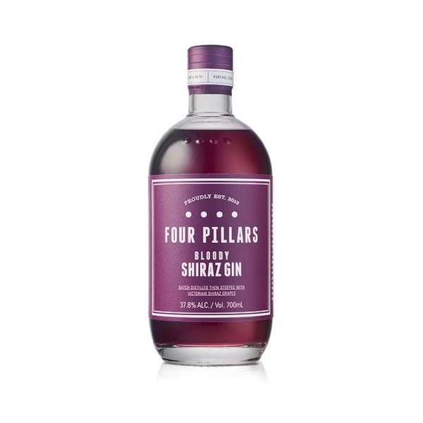 Four Pillars Bloody Shiraz Gin - BottleBuzz
