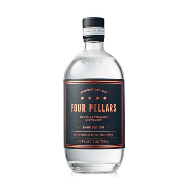 Four Pillars Rare Dry Gin - Bottle Buzz Liquor