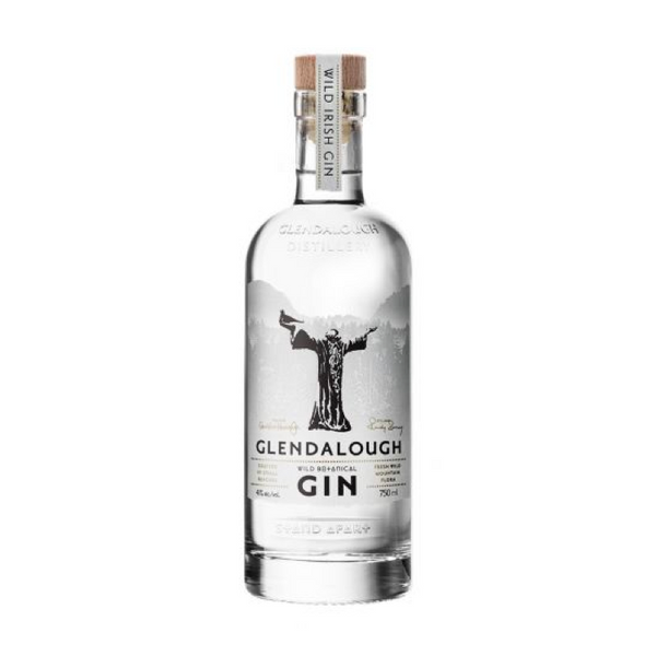 Glendalough Wild Botanical Gin - Bottle Buzz Liquor