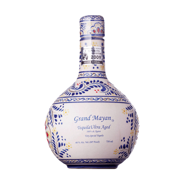 Grand Mayan Ultra Anejo - BottleBuzz